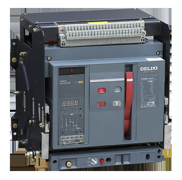 CDW6万能式断路器