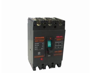 DZ20L 剩余电流断路器