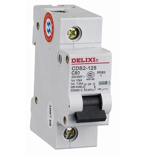 CDB2 大电流断路器