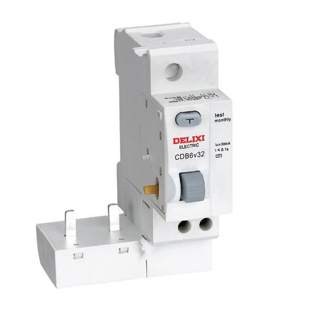 CDB6v 漏电保护模块