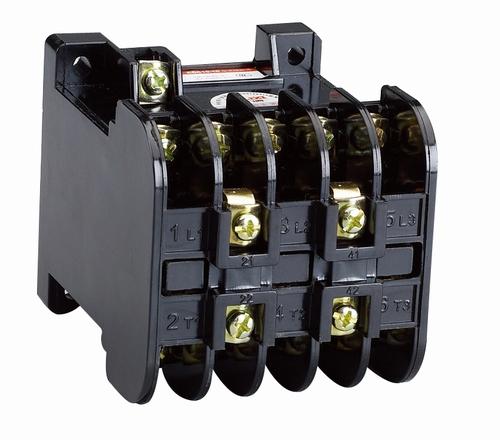 CDC10 系列交流接触器