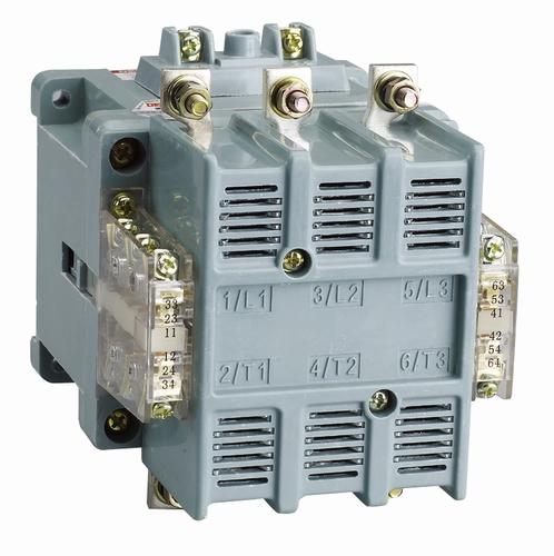 CJ40 系列交流接触器