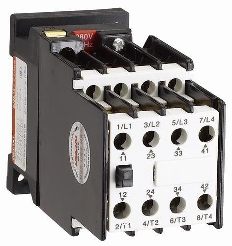 CJ20 系列交流接触器