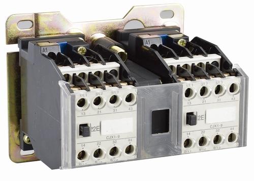 CJX1-N 可逆接触器