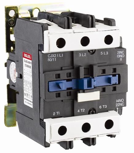 CJX2 系列交流接触器