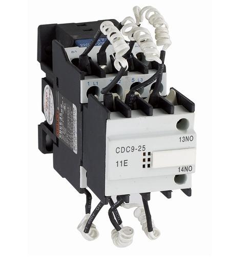CDC9 切换电容器接触器