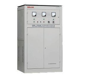 DBW 系列单相大功率补偿式电力稳压器