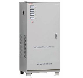SJW 系列三相高精度全自动交流稳压器