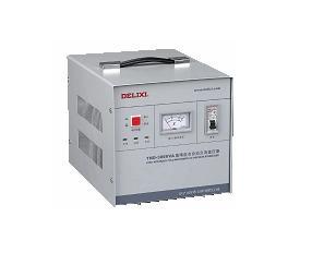 TND 系列单相高精度全自动交流稳压器
