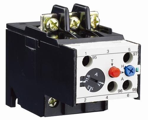 JR20 系列热过载继电器