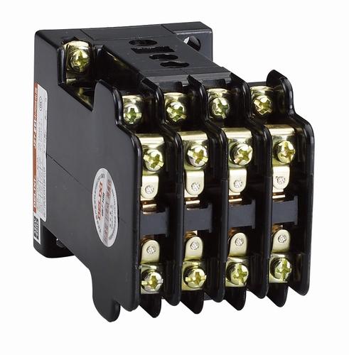 JZ7 系列中间继电器
