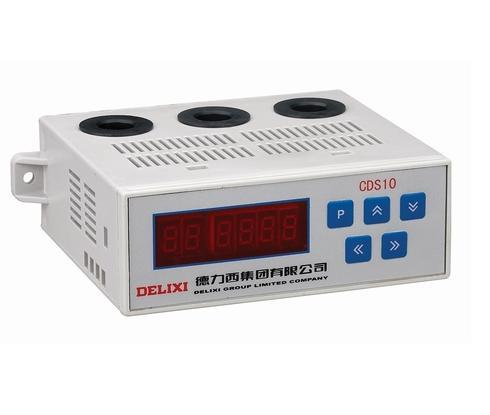 CDS10 系列智能型电动机保护器