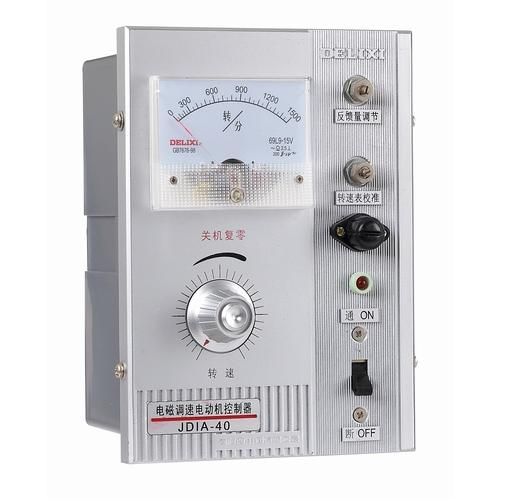 JD1A 系列电磁调速电动机控制器