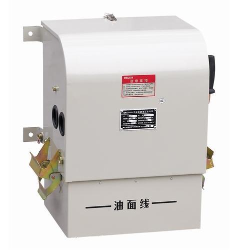 QJD3 系列手动自减压起动器