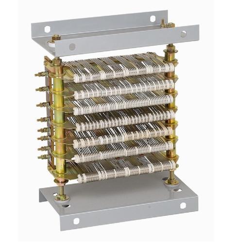 RT 系列电阻器