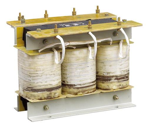 SBK/SG 系列三相干式变压器