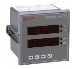 PD2222L-42□□ 安装式数字显示多功能电测量仪表