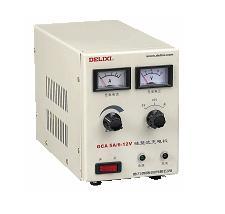 GCA 系列硅整流充电机